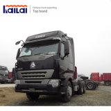 Sinotruk HOWO A7 Tractor Truck 6X4 Trailer Truck Head