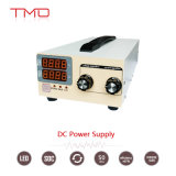 Custom-Built 230V DC Power Supply with LED