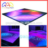 RGB Full Color Digital LED Dance Floor for Night Club