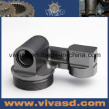 High Precision CNC Machined Shock Absorber Parts