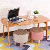 Living Room Bamboo Folding Coffee Table