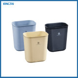 10L Small Plastic Household Waste Bins Without Lid