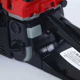"""Well Equipped Hot Selling Chainsaw Gasoline Chain Saw with 16"""" 18"""" 20"""" Bar"""