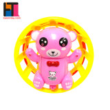 10302206 B/O Cartoon Animal with Light and Music Electrical Toys