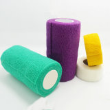 Hot China Products Wholesale Best Selling Elastic Self-Adhesive Bandage