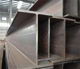 ASTM Hot Rolled Light Mild Steel H Beam