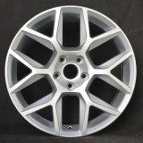 Professional Manufacture Price 14X5.5 Aluminum Alloy Casting Car Wheels