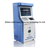 Laser DIY Literature Automatic Making Machine/Equipment for Tourism/Museums/Exhibition Halls/School