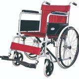 4617 Good Price Red 100kg Medical Wheelchair