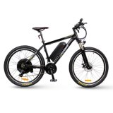 Cheap 48V 500W Electric Mountain Bicycle Bike, Electric Motorcycle