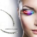 LED Eyelashes Interactive Shining Charming Lashes