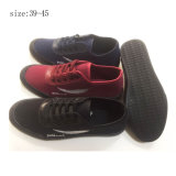 eb39ac9cfb6 China High Fashion Lace Men Business Casual Shoes (D3222) - China ...