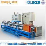 Bright Annealing Solution Machine for Sraight Stainless Steel Pipe