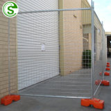 Hot DIP Galvanized/Powder Coated Temporary Event Fencing Panels Prices