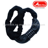 High Quality Code Bicycle Lock (545)
