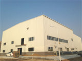 Competitive Price Prefabricated Light Steel Structure Workshop (KXD-SSW52)