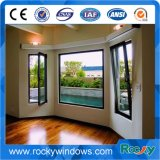 Power Coating Aluminum Tilt and Turn Window