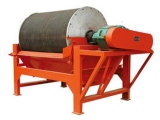 Hot Sale CTB Series Magnetic Separator &Wet Drum Magnetic Separator with Factory Price