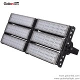 300W IP65 Outdoor Stadium LED Lights for Bowling Green Floodlights