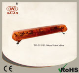 Amber Halogen Emergency Vehicle Revolving Rotating Lightbar (TBD-GC-210Z)