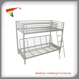 Bunk Bed with Futon Bed