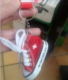 Customized Promotion Souvenir Key Chain Gift