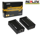 60m Single Cat5e HDMI Extender (3D, YL-S60M)