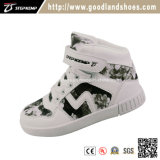 High Quality Skate High Shoes Fashion Sneakers Kids Shoes Leisure & Comfort Shoes 16017-3