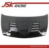 Carbon Fiber with 8 Hole Hood for 2006-2009 Honda Civic Fd2 (JSK121024)