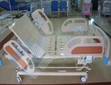 Ce Approval Good Quality Carbon Steel Electric ICU Bed Price for Hospital Patient