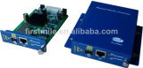 Ge/Fe Ge/Fe Dual Rate Ethernet Fber Media Converter