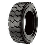 Bias Industrial Forklift Tires with Cheap Price 700-15