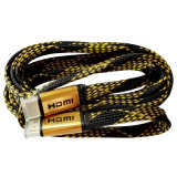HDMI Cable 1.4V Male to Male Cable TV Cable (HD-011)