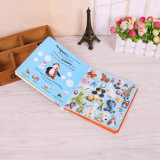Fashion Design Customized Short Run Child Book Printing/Children Books
