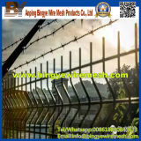 PVC Coated Welded Wire Mesh Fence for USA