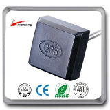 Free Sample High Quality 1575.42 MHz Car Active GPS Antenna