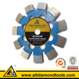 Continuous Type Crack Chaser Tuck Point Blade Tools