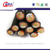 High Quality PVC Insulated Multi Core Cable Copper Electric Cable Control Cable with All Certificates