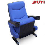 Juyi Damping Machanism Cold Foam Sponge Spectator Multiply Plywood Arms Church Pulpit Chairs