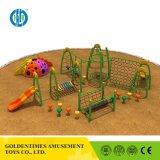 Custom Children Amusement Outdoor Funny Playground Training Equipment Price