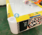 Rotomolded Plastic Video Game Machine for Amusement (SS-82)