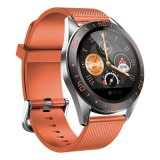 Sport Watch Gw15 Smart Watch Android Health Tracker Smart Bands with Heart Rate Bracelet
