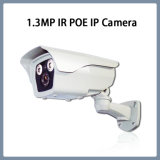1.3MP Poe IR Waterproof Security CCTV Network IP Bullet Camera