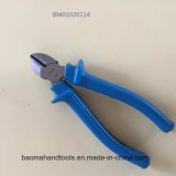 """7""""Diagnose Pliers with Elegant Blue Handle Drop Forged"""