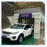 Automatic Quick Washer for Tunnel Car Wash Machine with Burshes and Dryer