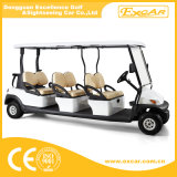 Wholesale 6 Person Battery Power Electric Golf Car
