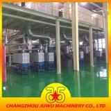 Jw2400 PP Spun Bond Non-Woven Production Line