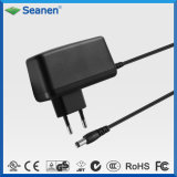 24V DC 1A SAA Laptop AC Switching Power Adapter