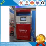 Reasonable Price LNG Dispenser Filling Station with Water-Proof Keyboards