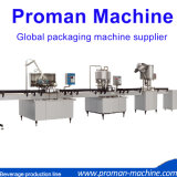 2018 Factory Low Price Bottle Beverage/Soft Drink/Water Mineral Pure Water Liquid Bottling Filling Machine